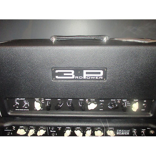3rd Power Amps 2015 British Dream MKII 38W Tube Guitar Amp Head-thumbnail