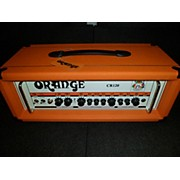 Orange Amplifiers 2015 CR120H Crush Pro 120W Solid State Guitar Amp Head