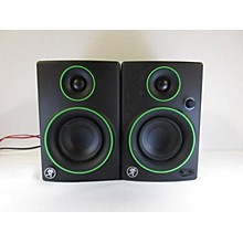 Mackie 2015 CR3 Powered Monitor