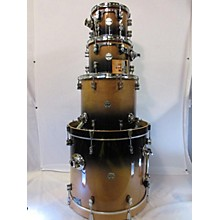 PDP by DW 2015 Concept Series Drum Kit
