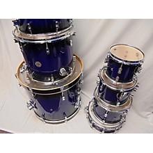 DW 2015 Concept Series Maple Drum Kit