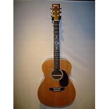 Martin 2015 Custom 000 Acoustic Guitar