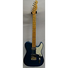 Fender 2015 Custom Shop Ltd Ed Telecaster Caballo Tono Relic Solid Body Electric Guitar