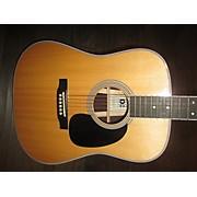 Martin 2015 D35 Acoustic Guitar