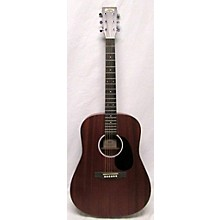 Martin 2015 DRS1 Acoustic Electric Guitar