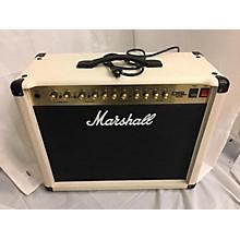 Marshall 2015 DSL40C 40W 1x12 LTD WHITE Tube Guitar Combo Amp