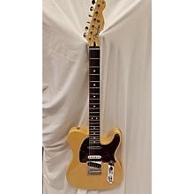 Fender 2015 Deluxe Nashville Telecaster Solid Body Electric Guitar