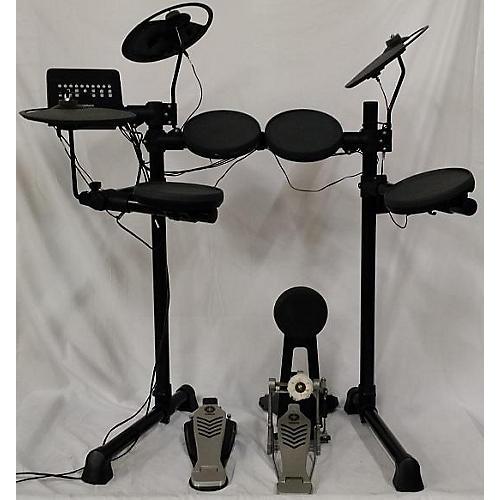 Yamaha 2015 Dtx430k Electric Drum Set