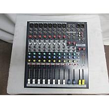 Soundcraft 2015 EPM8 Unpowered Mixer