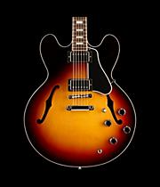 Gibson 2015 ES 335 Semi-Hollow Electric Guitar