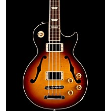 Gibson 2015 ES-Les Paul Semi-Hollow Electric Bass Guitar