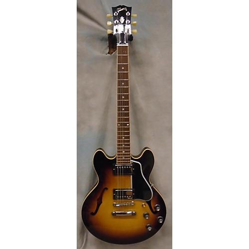Gibson 2015 ES339 Hollow Body Electric Guitar