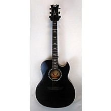Dean 2015 Exibition Acoustic Electric Guitar