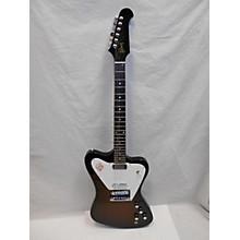 Gibson 2015 FIREBIRD NON REVERSE Solid Body Electric Guitar
