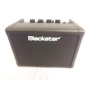 Pre-owned Blackstar 2015 Fly 3W Battery Powered Amp by Blackstar