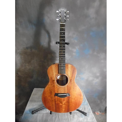Taylor 2015 GS Mini Koa