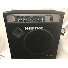 Hartke 2015 HA2500 Bass Combo Amp