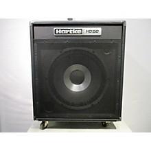Hartke 2015 HD150 Bass Combo Amp