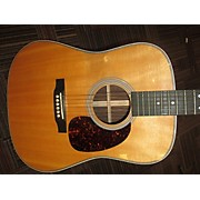 Martin 2015 HD28 Acoustic Guitar