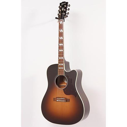 Gibson 2015 Hummingbird Pro Acoustic-Electric Guitar
