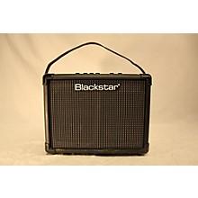 Blackstar 2015 ID:Core 10W 2X5 Guitar Combo Amp