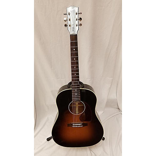 Gibson 2015 J45 Standard Acoustic Electric Guitar