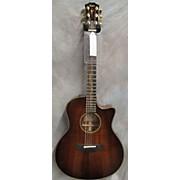 Taylor 2015 K26CE Acoustic Electric Guitar
