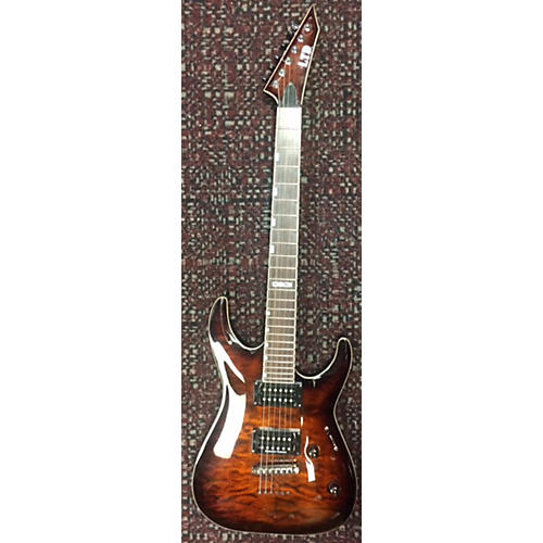 ESP 2015 LTD MH350NT Brown BURST