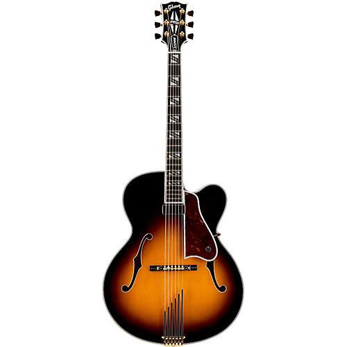 Gibson Custom 2015 Le Grande Electric Guitar Vintage Sunburst