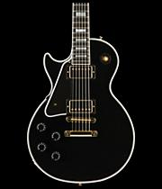 Gibson Custom 2015 Les Paul Custom Left-Handed Electric Guitar