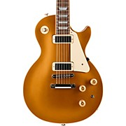 Gibson 2015 Les Paul Deluxe Metallic Commemorative Electric Guitar