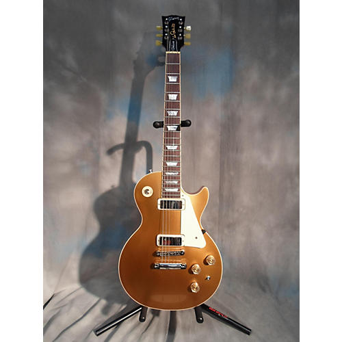 Gibson 2015 Les Paul Deluxe Solid Body Electric Guitar