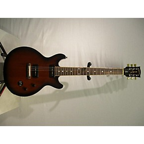 used gibson 2015 les paul special double cut 2015 solid body electric guitar 2 tone sunburst. Black Bedroom Furniture Sets. Home Design Ideas