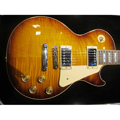 Gibson 2015 Les Paul Standard Solid Body Electric Guitar