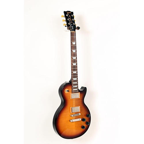 Gibson 2015 Les Paul Studio Electric Guitar Desert Burst 888365396705