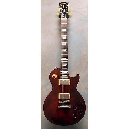 Gibson 2015 Les Paul Studio Solid Body Electric Guitar-thumbnail