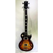 Gibson 2015 MEMPHIS LES PAUL HOLLOWBODY Electric Bass Guitar