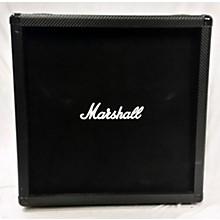 Marshall 2015 MG412BCF 4x12 Straight Guitar Cabinet