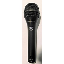 TC Helicon 2015 MP75 Dynamic Microphone