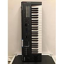 Yamaha 2015 MX49 49 Key Keyboard Workstation