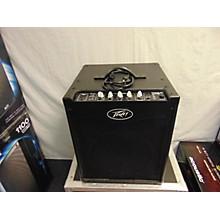 Peavey 2015 Max 112 II 1x12 200W Bass Combo Amp