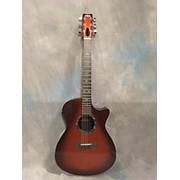 Rainsong 2015 OM1000N2 Acoustic Electric Guitar