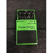 Boss 2015 PH3 Phase Shifter Effect Pedal