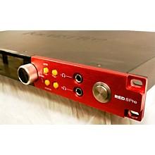 Focusrite 2015 RED 8 PRE Audio Interface