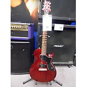 PRS 2015 SE ONE P90 Solid Body Electric Guitar