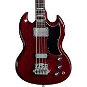 2015 SG Standard Electric Bass Guitar
