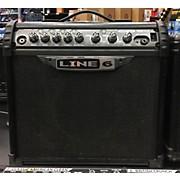 Line 6 SPIDER Iii 15 Guitar Combo Amp