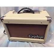 Epiphone 2015 STUDIO ACOUSTIC 15 Acoustic Guitar Combo Amp