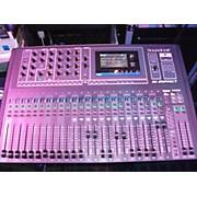 Soundcraft 2015 Si Impact Digital Mixer