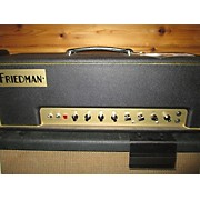 Friedman 2015 Small Box 50W Tube Guitar Amp Head
